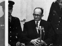 FILE PHOTO - 50 Years Since The Execution Of Adolf Eichmann