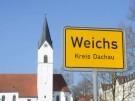 Kirche von Weichs
