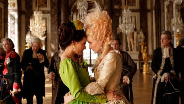 Kinostarts - 'Leb wohl, meine Königin!'