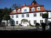 Hotel Dwor Oliwski nahe Danzig