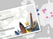 Teaser Europa Umfrage