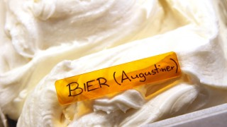 Verrückter Eisladen In Der Maxvorstadt Unerwartet Aber Gut