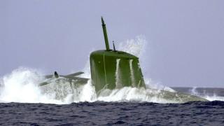 U-Boot-Spionage in israelischen Gewässern
