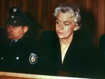 50 Jahre nach Urteil Vera Brühne