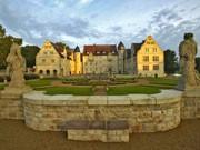 Top 10 der beliebtesten Schlosshotels und Burghotels, Schlosshotel Münchhausen