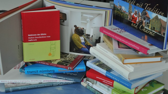 Bayerisches Kunstministerium verleiht Kleinverlagspreis, 2011