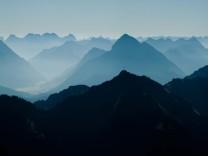 Bergfotos von Lesern