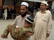Pakistan, AFP