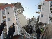 Erdbeben in Chile, dpa