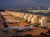 Münchner Flughafen will an die Börse