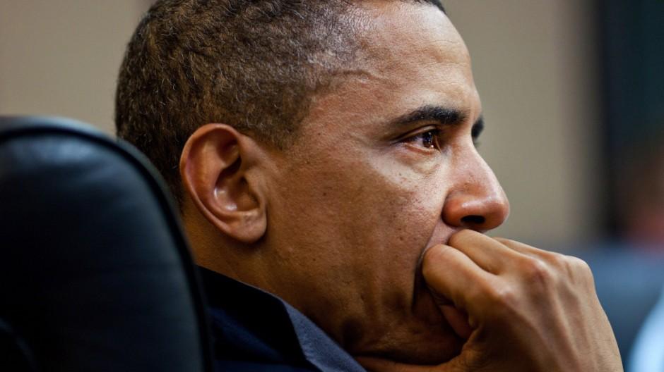 After bin Laden, Al-Qaeda 'essentially gone': US official