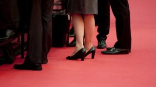 Gruenen-Bundestagsfraktion plant Gruppenantrag fuer feste Frauenquote