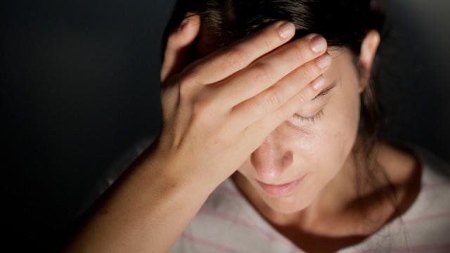 Chronische Schmerzen plagen Millionen Menschen
