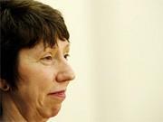 Catherine Ashton, ddp