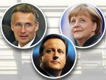 Vorschau: Koalitionsgipfel