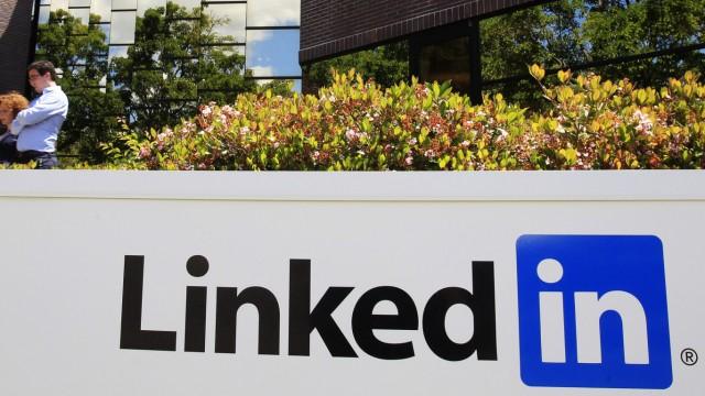 LinkedIn Datenleck