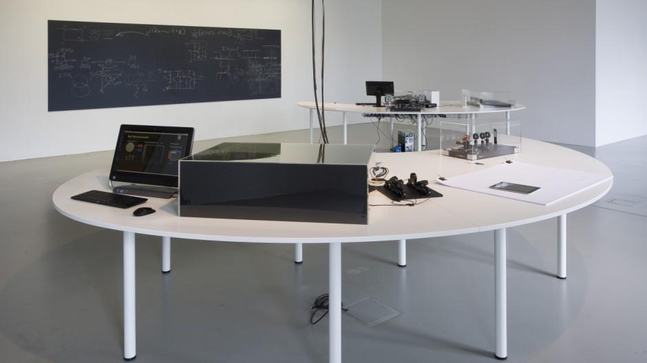 Documenta Zeilinger