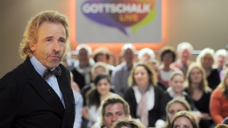 Gottschalk Live - Thomas Gottschalk, ARD