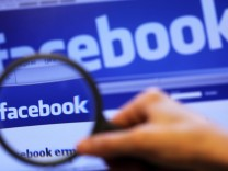 Schufa will Facebook durchsuchen
