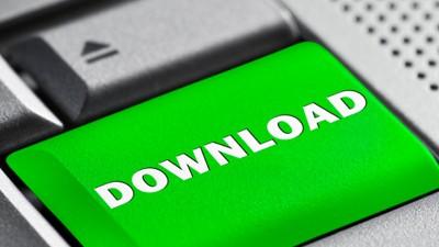 Illegaler Download Urheberrecht im Internet