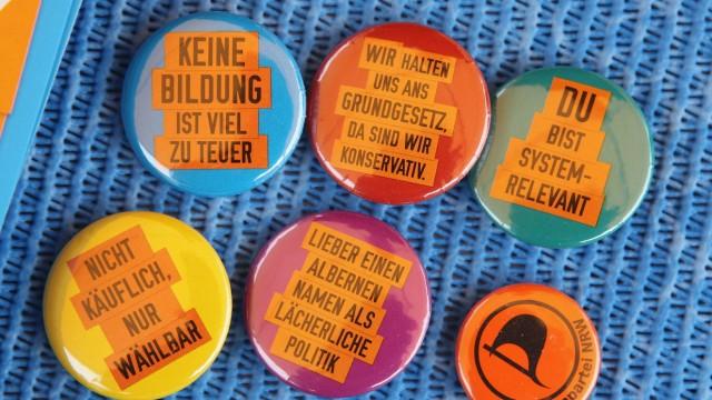 North Rhine-Westphalia Looks To May Elections