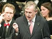 Horst Köhler Hochschulsystem Kritik