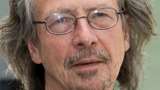 Muelheimer Dramatikerpreis 2012 fuer Peter Handke