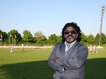 Abi Atici Diego Maradona Double