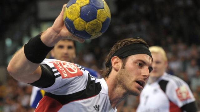 Handball WM-Qualifikation Deutschland - Bosnien-Herzegowina