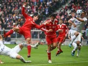 Bayern Schalke Bundesliga Getty