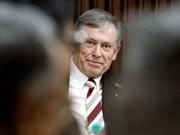 Bundespräsident Horst Köhler; dpa