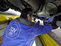 TÜV Süd steigert Umsatz