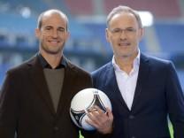 EURO 2012 - Mehmet Scholl Reinhold Beckmann