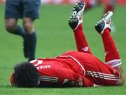 Bayern Schalke Bundesliga Getty