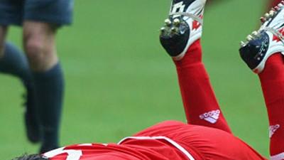 Bundesliga Bayern - Schalke