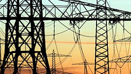 Strom, Foto: dpa