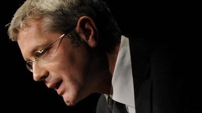 Gerald Hennenhöfer Kabinett