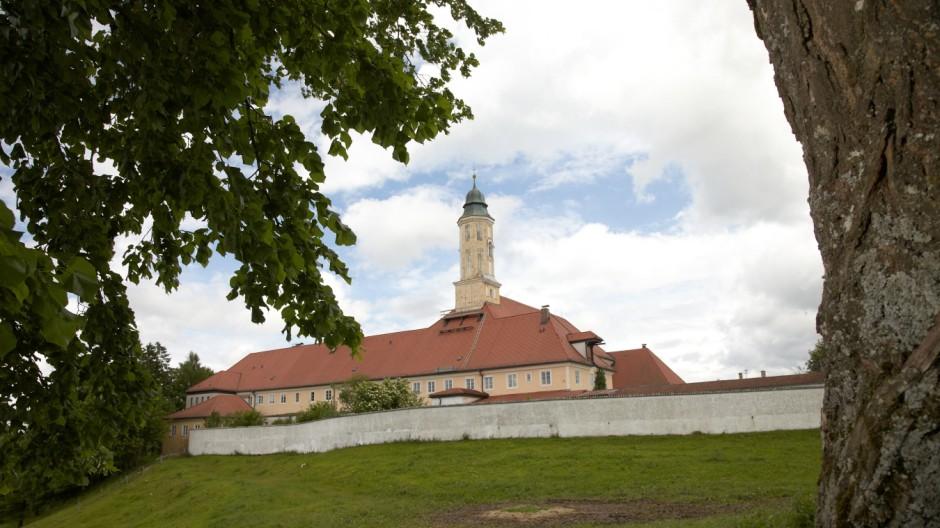 Kloster Reutberg Kirchsee