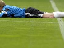 EURO 2004 Gruppe D Lettland - Deutschland