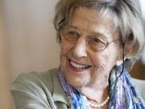 Margarete Mitscherlich