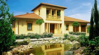 Das Haus zum Latte Macchiato: Toskana-Stil erobert Deutschland