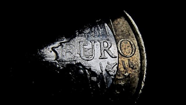 Griechenland: Euro weiter unter Druck