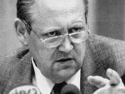 Schabowski, AP