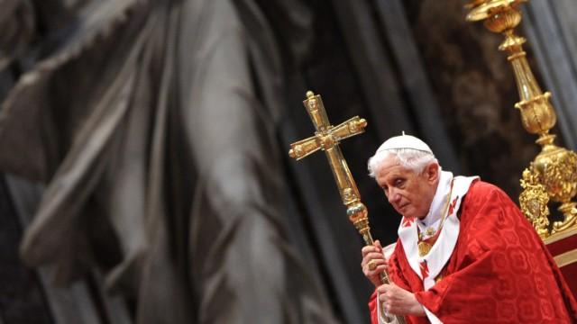 Papst Vatileaks-Affäre