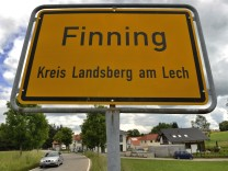 Gemeinde Finning schliesst Namensaenderung nach Peta-Vorschlag aus