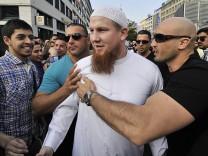 Leutheusser: Salafismus nicht in Parteipolitik ziehen