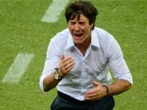 Euro 2012: Niederlande - Deutschland
