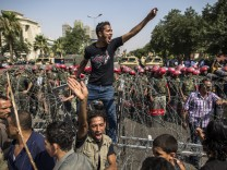 Egypt Prepares For Run-Off Presidential Election