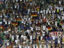 Fußball, Netherlands vs Germany