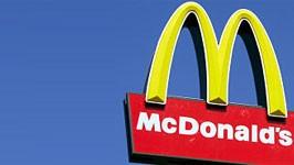 McDonalds, Foto: dpa